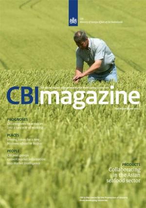 CBI Magazine