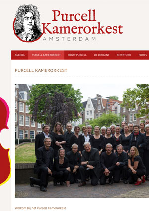 Purcell Kamerorkest