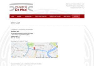Website maken Amsterdam