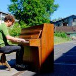 Piano Perspectief op Hembrug terrein